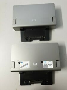 2 x HP Docking Station HSTNN-I08X Port Replicator Docking for EliteBook ProBook