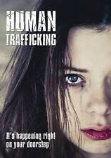 Human Trafficking (DVD, 2014)