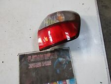 Subaru legacy be5 estate osr driver rear light tail lamp