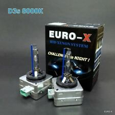 D3S 8000K 35W HID Xenon Light Bulb for Audi VW Ford Volvo Replace #uss 1 pr