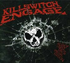 Killswitch Engage - As Daylight Dies [New CD] With DVD, Special Edition