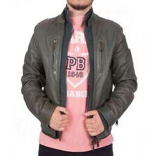 Jacken in Größe 52 im Bikerjacken-Stil