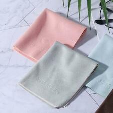 10pcs microfiber Phone Screen Camera Lens Glasses Square Cleaner Cleaning Cloth