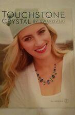Touchstone Crystal Swarovski Group Fall/Winter 2015 Catalog