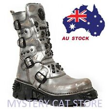 583aa316bed New Rock Men's Boots for sale | eBay