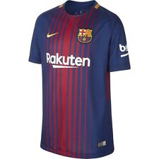 Camisetas de fútbol de clubes españoles rojo talla XL