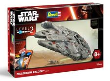 Star Wars Episode VII Maqueta EasyKit Millennium Falcon 37 cm Halcon Milenario