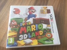 3ds:    SUPER MARIO 3D LAND               PAL FR