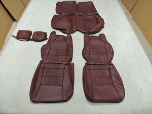 Interior Parts For 1990 Toyota Supra For Sale Ebay