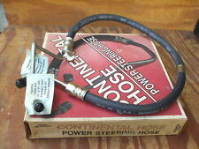1979 1981 Ford Mustang Mercury Capri power steering hose assembly #14086 NOS!