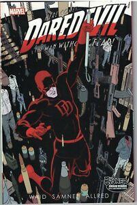 DAREDEVIL (2011) Vol 4 TP TPB $16.99srp Mark Waid Chris Samnee Dr Doom#16-21 NEW