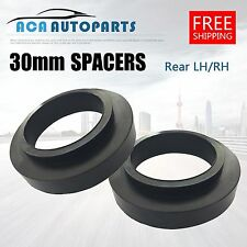 Rear 30mm Coil Spring Spacer Nissan Patrol GQ GR GU Y60 Y61 Poly Safari Maverick
