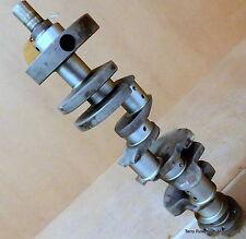 GM 1178 Forging Chevy SB 302ci Steel Crank, Large Jrnl, 20R-20M, Mag'd-OK,