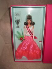 New Francie Barbie 50Th Anniversary Miss Teenage Beauty Doll Gold Label Collecti