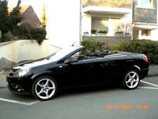 Sehr schöner Sportlicher Opel Astra Harttop Cabrio mit LPG Gasanlage