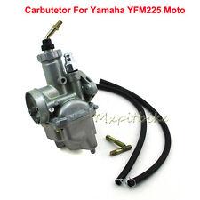 Carb Carburetor For 1986 1987 1988 Yamaha YFM225 Moto 4 YFM 225 ATV Dirt Bikes