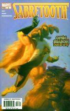 Sabretooth - Open Season (2004-2005) #3 of 4