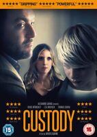 Nuovo Custody DVD (SELPH007)