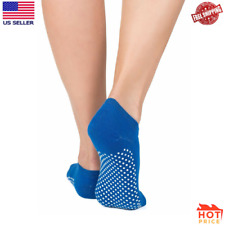 Socks Non Slip Low Cut with Grips for Pilates, Yoga, Hospital Women and Men 6