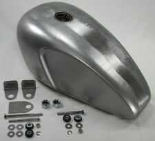 Vintage Cafe Racer Gas Tank Custom Mounting KIT Harley Triumph BSA Norton STYLE