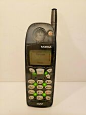 Vintage Nokia 5185i  Cellphone with Charger TESTED AND WORKING FREE SHIP 1