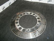 Kawasaki Kmx125 B3 1988 Freno Delantero dsic Rotor