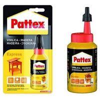 PATTEX LEGNO EXPRESS COLLA VINILICA 75 o 250 gr HENKEL colla per legno