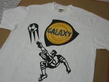 LA Galaxy soccer shirt 90s rare old jersey logo usa MLS at&t sponsor vtg