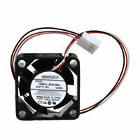 For NMB 1608VL-S5W-B69 24V 0.09A for Fanuc A90L-0001-0575#B  plug fan