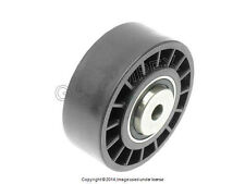 Mercedes w202 Supercharger Belt Idler Pulley INA OEM +1 YEAR WARRANTY