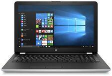 HP 15.6 Inch Intel i5 1.6GHz 8GB 1TB Windows Laptop - Silver