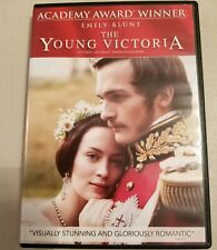 The Young Victoria (DVD, 2010)