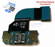 Samsung Galaxy Tab 3 8.0 SM-T310 USB Charger Charging Port Flex Dock Cable+Tools