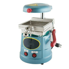 FDA Dental Vacuum Former Molding Machine Heat Thermoforming Press Machine 1KW
