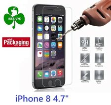 """Premium Tempered Glass™ For Apple iPhone 8 4.7"""" Screen Protector Film Guard"""