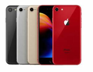 Apple iPhone 8 64GB (Unlocked) - Pristine Condition - 1 Year Warranty