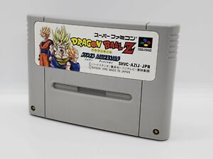 Nintendo Super Famicom Dragon Ball Z Hyper Dimension cartridge only Japanese ver