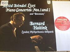 6500 374 Liszt Piano Concertos Nos. 1 & 2 / Brendel / Haitink