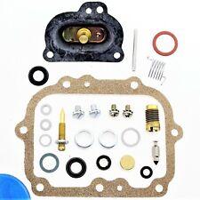 Carburetor Kit Fits John Deere Jd544 544 X39 Loader Usx45 Usx47 At29590 U84