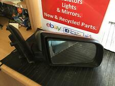 Holden Commodore VY Acclaim Door Mirror Electric RF 2003