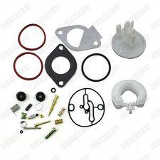 Carburetor Rebuild Repair Kit For Briggs Stratton MIA12509 John Deere LA125 D110