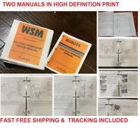 Kubota RTV900 RTV 900 UTILITY VEHICLE Service Repair Manual +  operation Manual