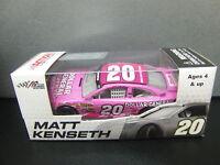 RARE Matt Kenseth 2013 PINK Dollar General #20 Camry 1/64 NASCAR