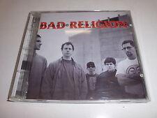 Cd   Stranger Than Fiction von Bad Religion