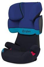 Cybex Solution X - Blue Moon navy blue  Kindersitz