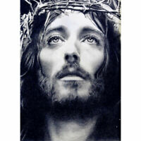 Full Drill Jesus Christ 5D DIY Diamond Painting for Home Wall Arts Decor 30x40cm