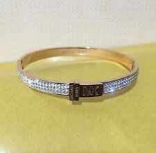 Michael Kors Rose Gold Bracelet  Nice Bangle