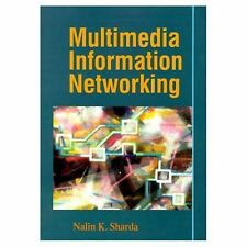 Multimedia Information Networking-ExLibrary