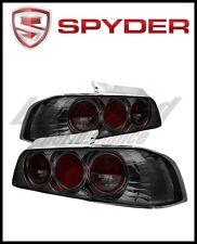 Spyder Honda Prelude 97-01 Euro Style Tail Lights Smoke