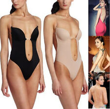 Shoulder bra chest supporting steel gather backless slimming for Evening dress